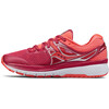 saucony Triumph ISO 3 Running Shoes Women Berry/Coral